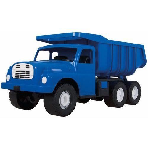DINO Wywrotka niebieska 148, 73 cm (8590878645059)