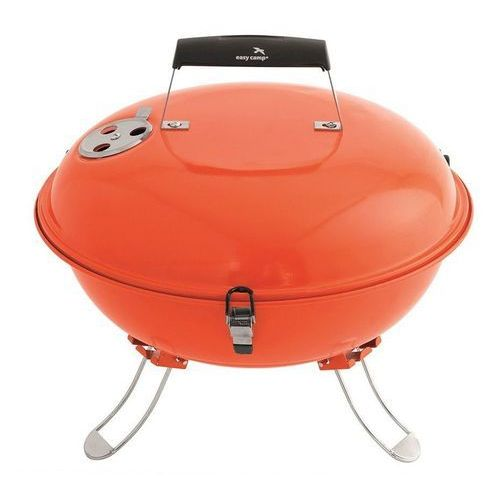 Składany grill Easy Camp Adventure Grill - orange
