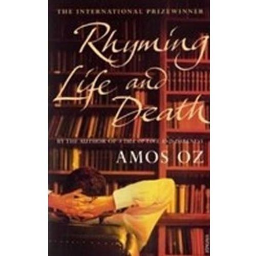 Rhyming Life and Death, Vintage Books