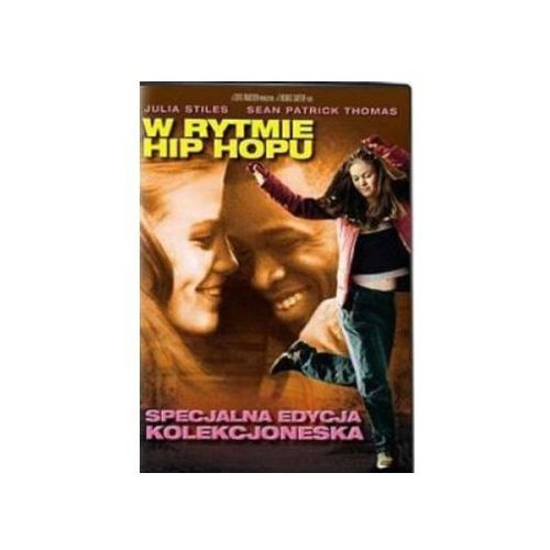 W rytmie hip-hopu (DVD) - Thomas Carter