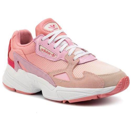 Damskie obuwie sportowe Producent: Adidas, ceny, opinie