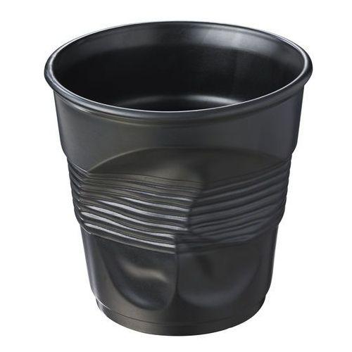 Porcelanowy pojemnik na pieczywo 3 l, czarny | REVOL, RV-642568-1