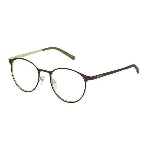 Okulary Korekcyjne Sting VST032 0173