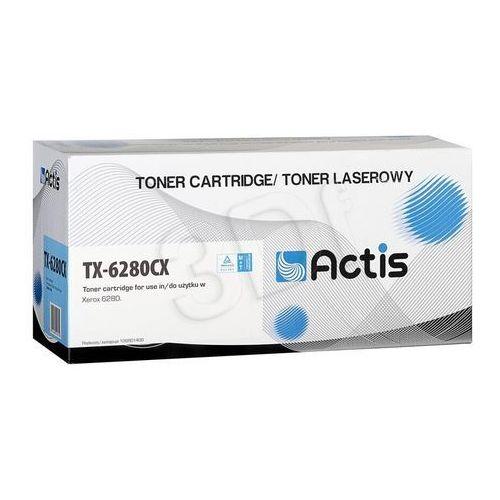 Actis Toner TX-6280CX / 106R01400 (Black) Darmowy odbiór w 21 miastach!, TX-6280CX