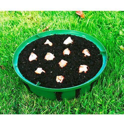 Pojemnik do sadzenia cebulek - 3 szt. 3 szt