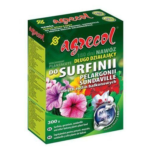 Nawóz do roślin balkonowych plantacote 0,3 kg marki Agrecol