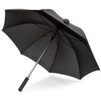 Parasolka - rain classic umbrella k50k502164 001 marki Calvin klein