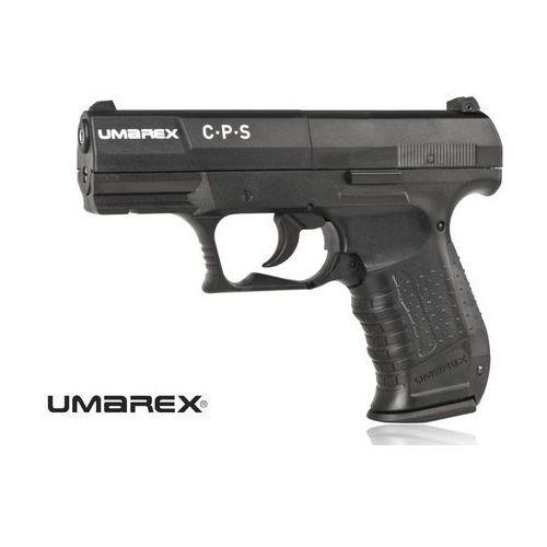 Wiatrówka pistolet UMAREX CP-SPORT, 412.02.02