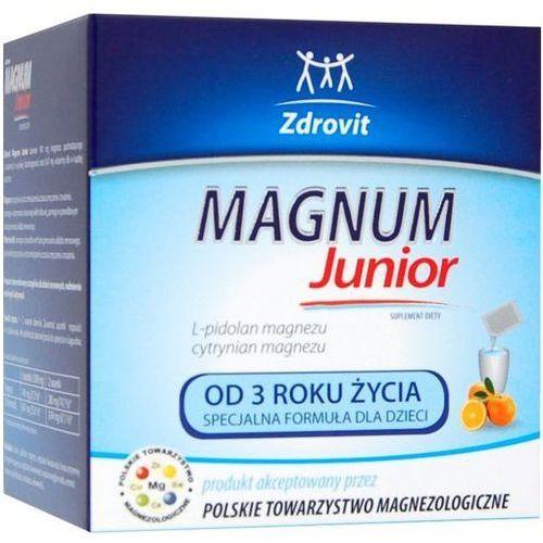 Zdrovit Magnum Junior x 20 saszetek