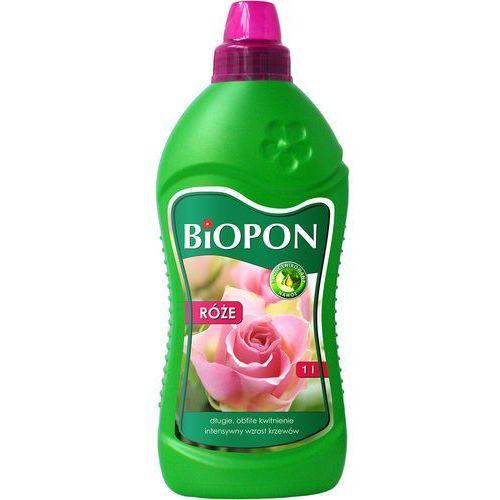 BIOPON do róż 1 L, 8630
