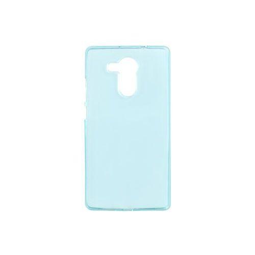 Etuo ultra slim Huawei mate 8 - etui na telefon ultra slim - niebieski