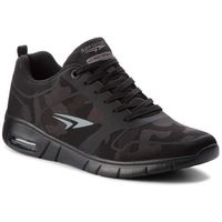 Sprandi Sneakersy - mp07-17155-01 czarny