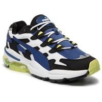 Puma Sneakersy - cell alien og 369801 01 puma black/surf the web