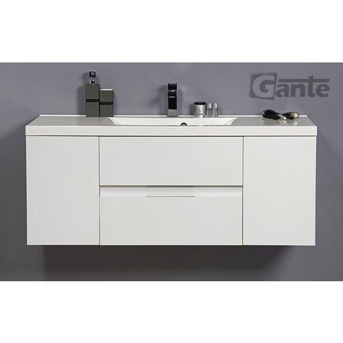 Szafka z umywalką 120/48c ele b marki Gante