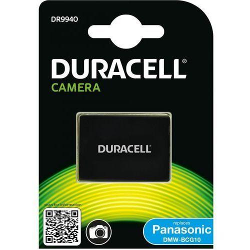 Duracell  akumulator do aparatu 3.7v 850mah 3.3wh dr9940 darmowa dostawa do 400 salonów !! (5055190114827)