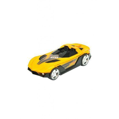 Hot Wheels Hyper racer Yur so fast, 80261802967ZA (5619400)