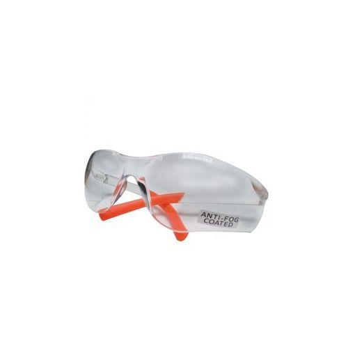 Dedra Okulary ochronne przeciwzamgleniowe
