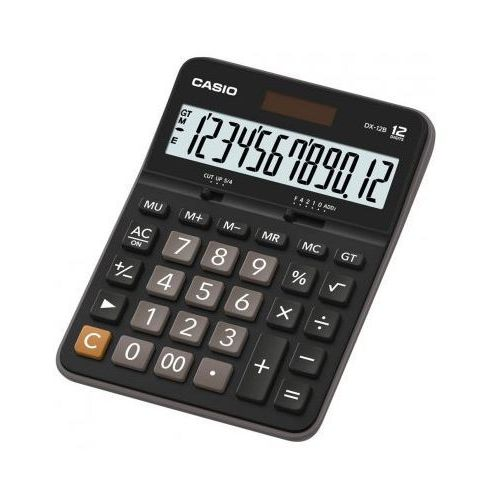Kalkulator CASIO DX-12B