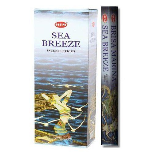 Kadzidełka See Breeze Bryza Morska HEM 20szt.