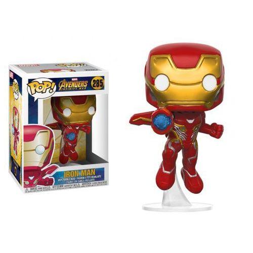 Figurka Funko Iron Man - Pop! Vinyl: Marvel Avengers: Wojna bez granic