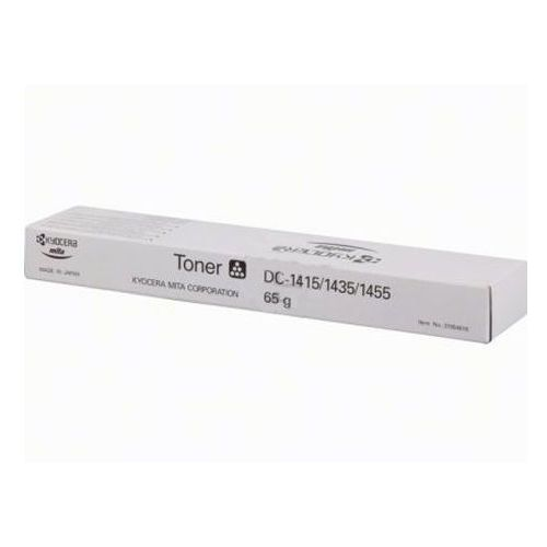 Toner Kyocera 37054010 Black do kopiarek (Oryginalny)