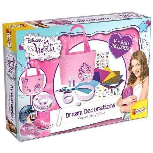 Violetta Dream Decorations Dekoracje marzeń