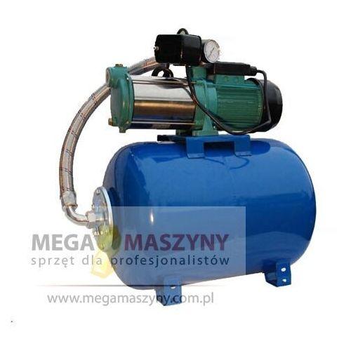 OMNIGENA Hydrofor 50l MH 2200/400V INOX polski (pompa ogrodowa)