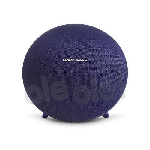 Harman kardon  onyx studio 3 (niebieski) - produkt w magazynie - szybka wysyłka! (6925281916557)