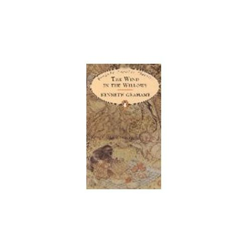 Penguin Classics Wind In The Willows / Grahame