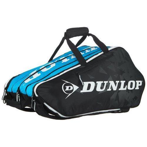 termobag tour 2.0 10rkt black blue marki Dunlop