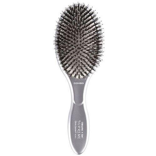 Olivia Garden Supreme Combo szczotka do prostowania, rozczesywania i układania włosów (5414343001917)