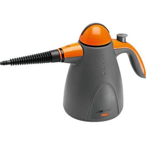 Clatronic Urządzenie do czyszczenia parą dr 3535