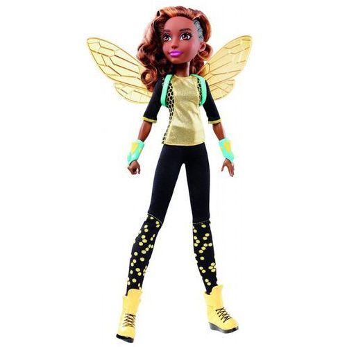 Barbie Lalka  superbohaterki bumble bee