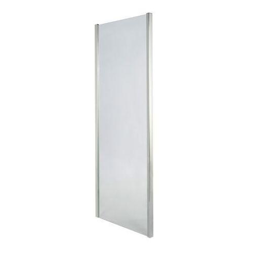 Ścianka prysznicowa Onega 90 chrom/szkło transparentne (3663602770008)