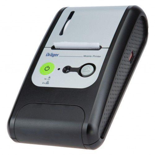Drager Przenośna drukarka marki mobile printer