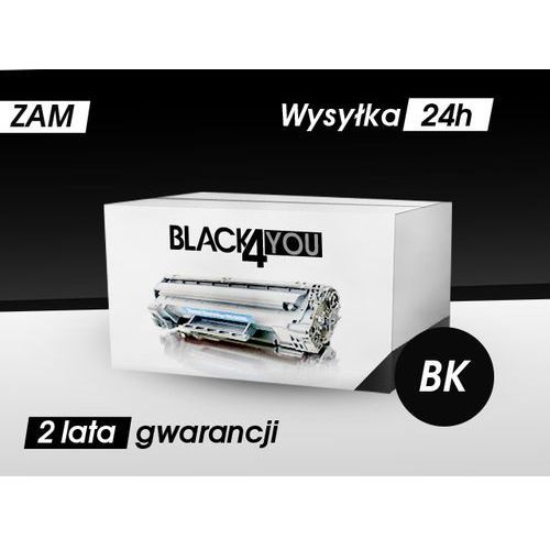 Black4you Toner do minolta tn114 zamiennik, tn-114, bizhub 162, bizhub 163, bizhub 210
