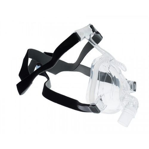 Maska twarzowa D150F firmy DeVilbiss, EFC7-21853_20190920090128