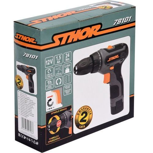 Sthor 78101