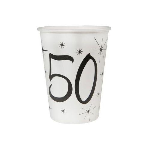 San Kubeczki na pięćdziesiąte urodziny 50tka - 10 szt. (3660380020684)