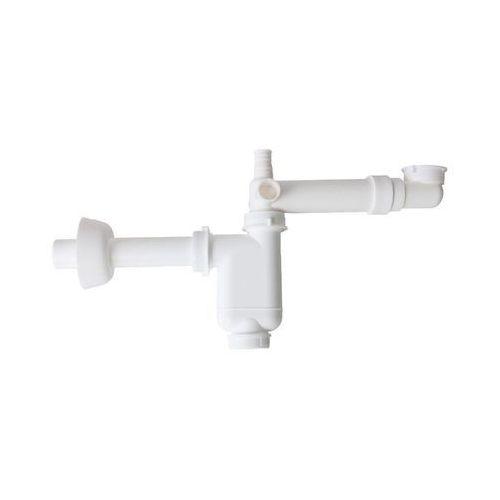 Półsyfon umywalkowy marki Karmat