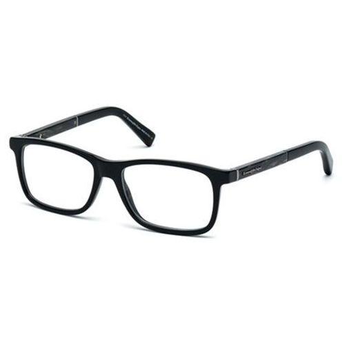 Okulary Korekcyjne Ermenegildo Zegna EZ5013 005