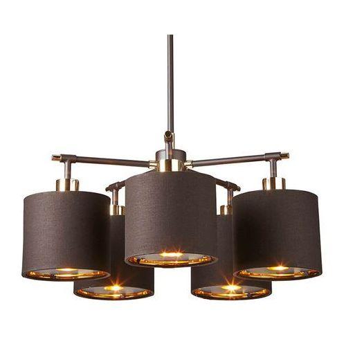 Lampa wisząca BALANCE5 BRPB - Elstead Lighting - Rabat w koszyku (5024005273011)