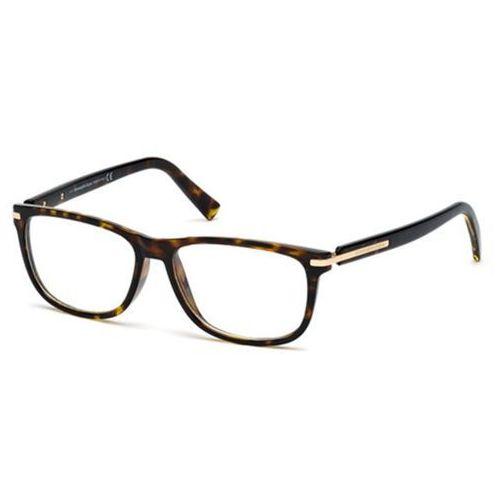 Okulary Korekcyjne Ermenegildo Zegna EZ5005 052