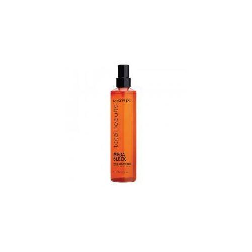 Matrix mega sleek iron smoother, spray ochronny do prostowania włosów, 250ml (3365440025578)