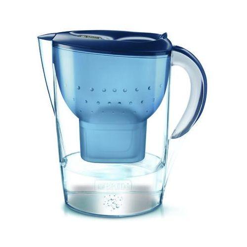 Brita Marella XL (niebieski) - produkt w magazynie - szybka wysyłka!, MARELLA XL MAXTRA PLUS NIEBIESKI