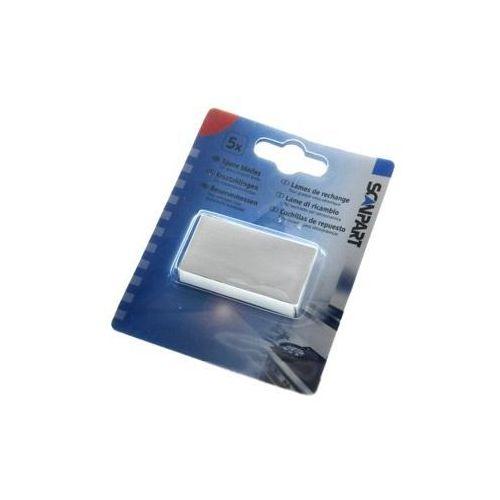 Nożyk do skrobaka SCANPART 1100000018 (5 sztuk) + Zamów z DOSTAWĄ JUTRO!