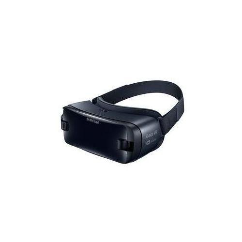 Gogle do wirtualnej rzeczywistości gear vr 2018 + controller (sm-r325nzvaxez) czarne marki Samsung