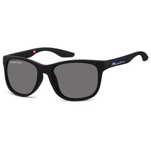 Okulary Słoneczne Montana Collection By SBG MS313 Michael Polarized A