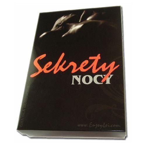SEKRETY NOCY GRA EROTYCZNA 6-CZ