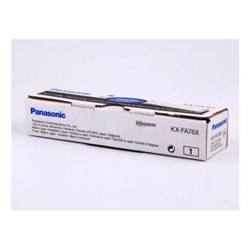 Panasonic Toner kx-fa76x do faxów (oryginalny) (5025232186402)